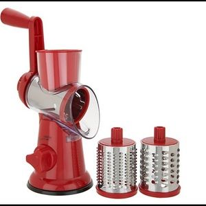 House2Home Countertop Suction Slicer and Grater